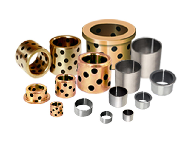Oilless Bushings